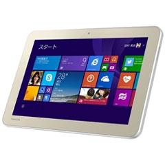 イートレンドでコスパ最高のWindowsタブレット、「東芝 dynabook Tab S80」が59800円⇒32980円、「Aspire Switch10」が58800円⇒32800円。