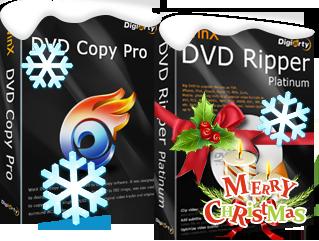 Windows向けDVDリッピングソフト「WinX DVD Ripper Platinum」が先着10000名にもれなく無料。定価は5000円ぐらい。