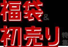 >楽天で福袋・初売りに使える300円クーポンを先着1万名に配布中。~1/3。