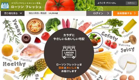 ポンパレでローソンフレッシュで使える1000円クーポンが200円。プレミアムロールケーキ&スムージーセットが1480円で販売中。