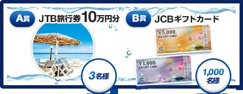 洗剤フィニッシュで旅行券やJCBギフトカードが1003名に当たる。