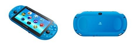 楽天スーパーDEALで「新型プレイステーション4 CUH-2000AB01」「PlayStation Vita Wi-Fiモデル PCH-2000 ZA23 アクア・ブルー」が19882円、ポイント25%還元予定。本日10時~。