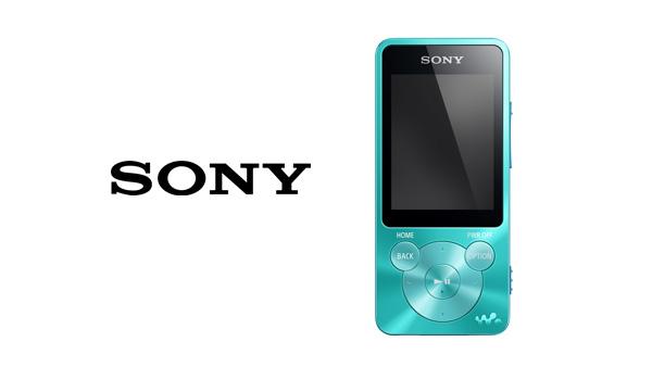 楽天の買うクーポンで「ソニーウォークマン  SONY NW-S14 (L) 8GB ブルー」が抽選で数名に当たる。