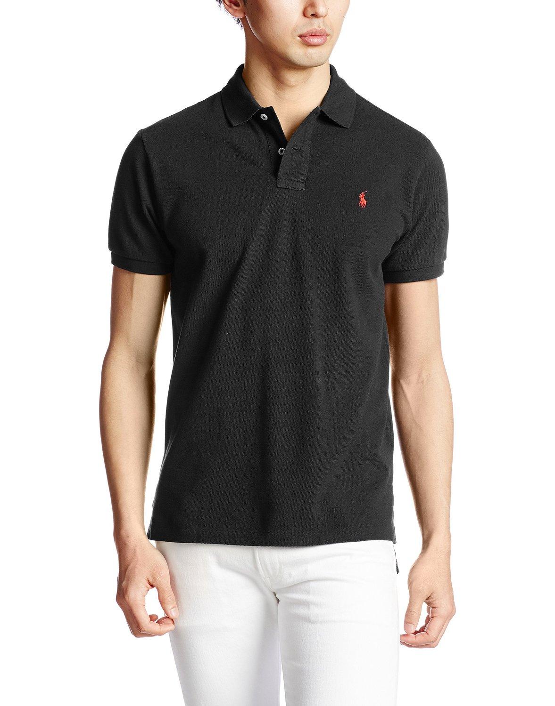 アマゾンタイムセールで(ポロラルフローレン)POLO RALPH LAUREN ポロシャツ 半袖が大量に投げ売り予定。