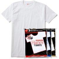 アマゾンタイムセールでヘインズ パックTシャツが40%OFF。深すぎるVネックシャツはスッケスケ。