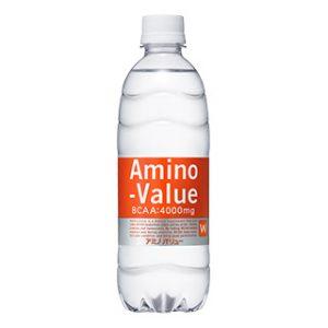 大塚製薬 アミノバリュー4000 ペットボトル500ml 2本セットが抽選で800名に当たる。~1/31。