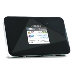 NTT-XストアでNETGEARのAirCard SIMフリー モバイルルーター AC785-100JPSが7980円でセール中。