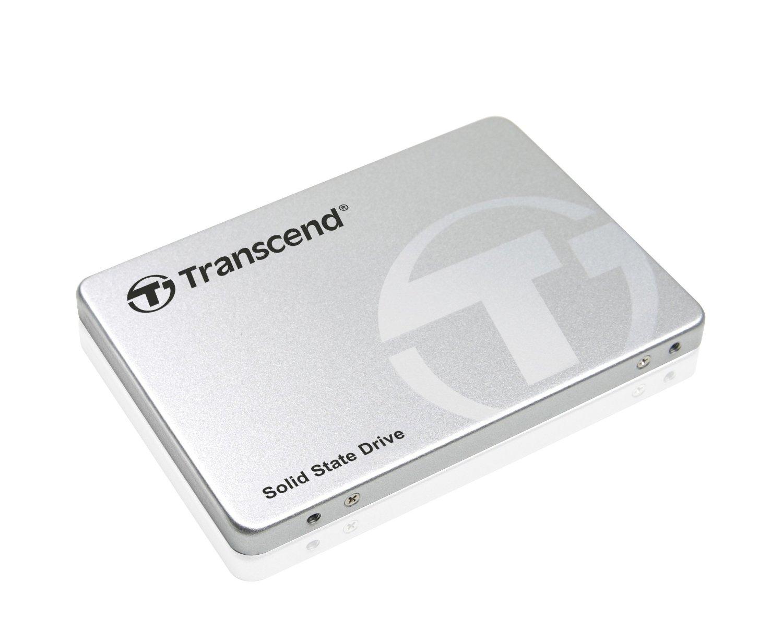 アマゾンでTranscend SSDがタイムセール。240GBが7000円で買える時代。