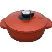 アマゾンタイムセールでアイリスオーヤマの無加水鍋が20-30%OFFにて販売中。