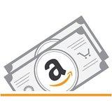Amazonギフト券を購入するとアマゾンポイントが最大2%分貰える。クレジットカード経由nanacoチャージ払いでクレカポイントもゲット可能。