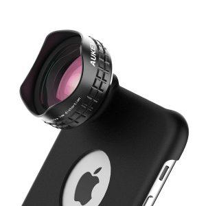 アマゾンタイムセールでAukey 広角レンズ クリップ付き PL-WD03が3299円⇒1649円となる割引クーポンを配信中。画質が綺麗に撮れるデジカメの条件は「高画素」ではない。~8/28。