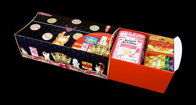 日清ペットフードで「ねこちゃんのお食事詰め合わせ」が抽選で3000名に当たる。~9/30。