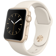 ヨドバシ・ドット・コムでApple Watch Sportが値下げ。22460円、3%ポイントバック。「Android Wear」搭載スマートウォッチは2016年発売見送りが続く。