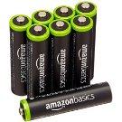 【本日限定】アマゾン特選タイムセールでAmazonベーシックの充電池(アマループ),LANケーブル、USB、シュレッダーなどが2割引き