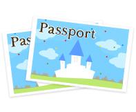 オリエンタルランドの株主優待券で「東京ディズニーランド」または「東京ディズニーシー」のワンデーパスポートで相場は6700円ぐらい。