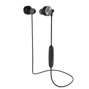 アマゾンタイムセールでAukey Bluetooth4.1 マグネット式防水イヤホン EP-B21が1039円。