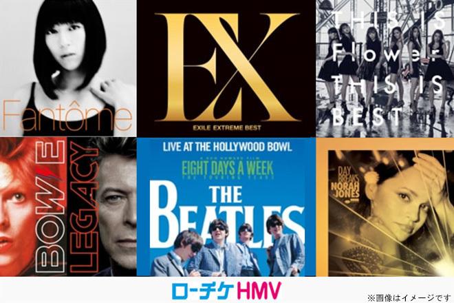 くまポンで「ローチケHMV」で使える1,500円分オンラインクーポン券が500円で販売中。CD・DVD・書籍等が安く買えるぞ。