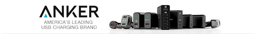 アマゾン特選タイムセールで AUKEYのライトニングケーブル、モバイルバッテリー、USB充電器、ソーラーチャージャーなどが投げ売り中。