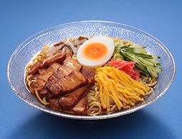 ローソンで冷たい麺・ホット麺が30円引セールを開催中。
