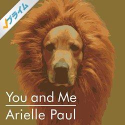 Amazonプライム会員限定でCMソング「You and Me」を聴くと、抽選で50組100名にアリエル・ポールのライヴ招待券が当たる。~12/12。