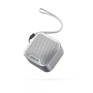アマゾンでAnker SoundCore nano 超コンパクト Bluetoothスピーカーが発売記念で1599円。