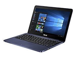 アマゾンでASUS ノートブックE200HA-DBLU ダークブルー (WIN10 64Bit /Atom x5-Z8300 / 11.6インチ / 1.44GHz ) が22980円でタイムセール中。