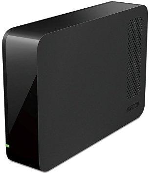 アマゾンタイムセールでBUFFALO USB3.0 外付けハードディスクがタイムセール中。