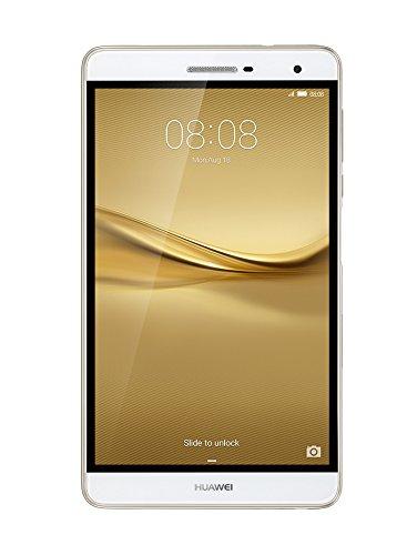 アマゾンでHuawei 7型 タブレットパソコン MediaPad T2 7.0 ProLTEモデル PLE-701L-GOLDが17974円。