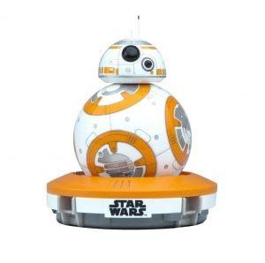 アマゾン特選タイムセールでスターウォーズのローグワン映画公開記念「BB-8」「フォースバンド」が最大39%OFFでセール中。
