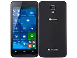 NTT-XストアでWindows 10 Mobile スマートフォンが4280円送料無料。