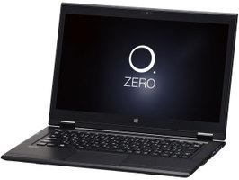 楽天で13.3インチノートPCとして世界最軽量779gのNEC LAVIE Hybrid ZERO セレロン版が55000円。