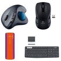 【12/9】アマゾンサイバーマンデーでロジクールのマウスやキーボード、UEのスピーカーが最大62%OFFで投げ売り中。