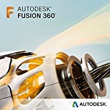 アマゾンで3DCADソフトの「Fusion 360」1年間ライセンスが38,880円⇒4,900円。~1/11。