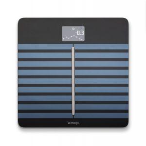 アマゾン特選タイムセールでWithings スマート体重計 Body Cardio ブラック Wi-Fi/Bluetooth対応が19189円⇒9262円。