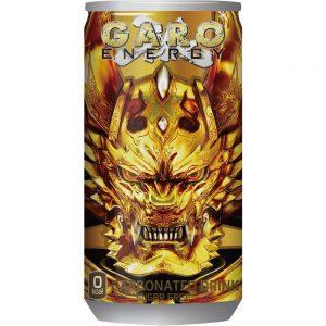 アマゾンでパンクラスエナジー 牙狼<GARO>エナジードリンク 190ml×30本が1980円、1本66円。