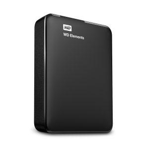 アマゾンでWD HDD ポータブルハードディスク 3TB WD Elements Portable WDBU6Y0030BBK-EESN USB3.0が15980円⇒12784円。