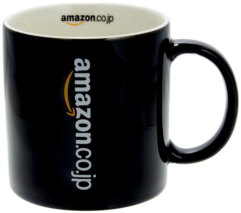 アマゾンで「Amazonオリジナルマグカップ」が751円⇒659円。