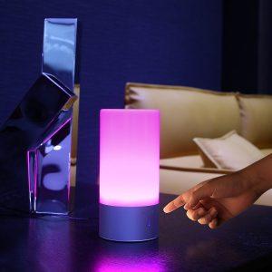 【本日限定】アマゾンタイムセールでAUKEY LEDライト  雰囲気作りライト LT-T6が2699円⇒1349円。コスト0円のドア開閉法がムード作りにオススメ。