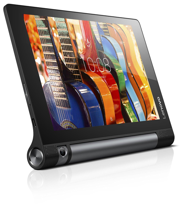 アマゾンタイムセールでLenovo タブレット YOGA Tab 3 8 ZA0A0811LJP/Android5.1/ 8インチ/1GB/16GBが投げ売り予定。