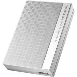 NTT-XストアでI-O DATA ポータブルHDD 2TB EC-PHU3W2Dも8480円。 2TBポータブルHDDとして最安値。