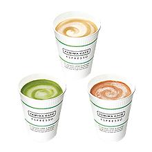 PetitGiftでプレミアム会員限定で「ファミリーマート 抹茶ラテ、ココア、ミルクティー」が抽選で1万名に当たる。