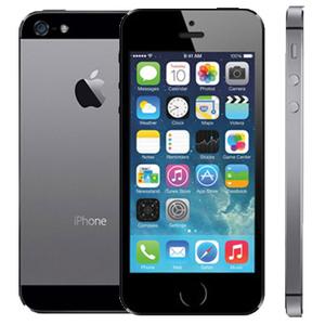 楽天でアップル iPhone 5s SIMフリー版 32GB FJ7Q2J/A 正規整備済品 スペースグレーが31800円。