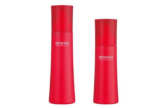 buzzlifeで「いろはだ化粧水 もっとしっとり/いろはだ美容乳液セット」が1550名に当たる。~1/24。