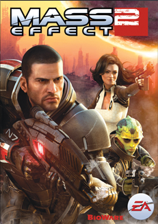 PCゲームのOriginで「Mass Effect 2」がもれなく無料配信中。