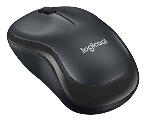 アマゾンで9割以上騒音を排除したLogicool ロジクール 静音マウス M220が1621円⇒988円。