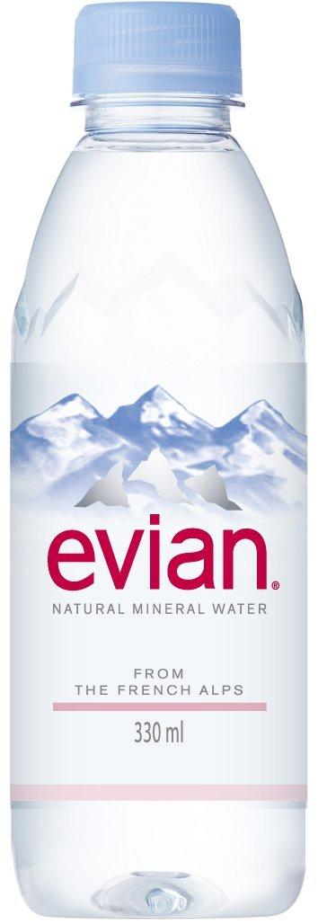 楽天で賞味期限切れのエビアン330ml×24本が518円、送料600円。賞味期限切れの水について本気出して考えてみた。