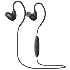 【本日限定】アマゾンでAUKEY Bluetooth  ワイヤレスイヤホン ランニング用 EP-B16が半額セール。