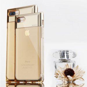アマゾンで【Cesc】iPhone7 / 7plus クリスタルケースが3480円⇒250円。