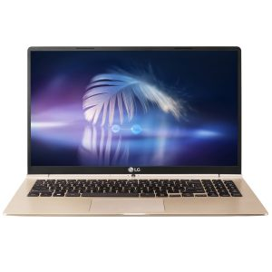 アマゾンタイムセールでLG ノートパソコン Gram 15Z960-G(Gold)/980g/15.6インチ/Win10が111396円⇒96124円。