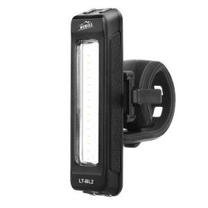 【本日限定】アマゾンでHiHiLL 自転車用 テールライト USB充電式 防水 LT-BL2が半額の849円でセール中。